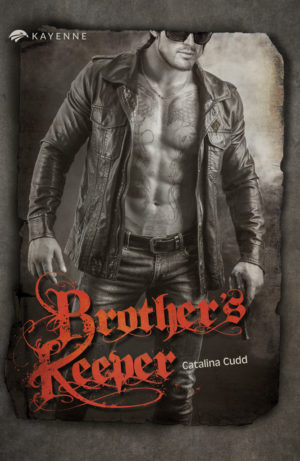 Kayenne Verlag Bullhead Series Brothers Keeper Sonderausgabe