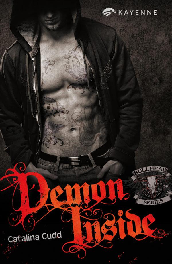 Kayenne Verlag Bullhead Series Demon Inside