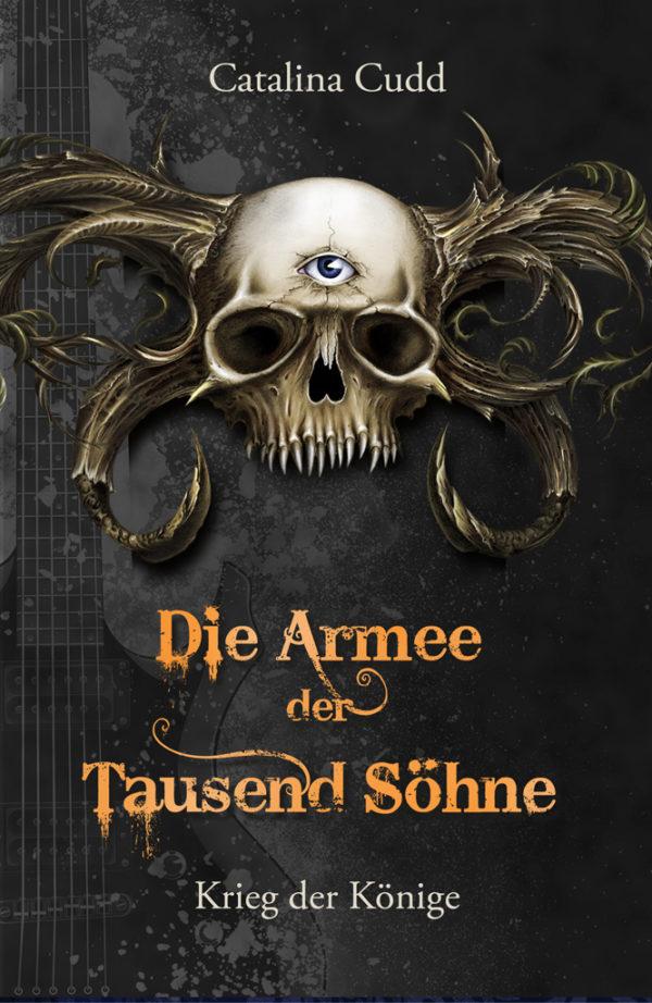 Kayenne Verlag Die Armee der Tausend Söhne