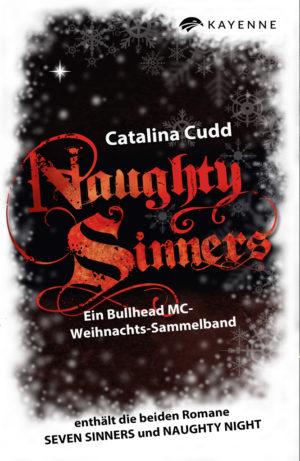 Kayenne Verlag Naughty Sinners