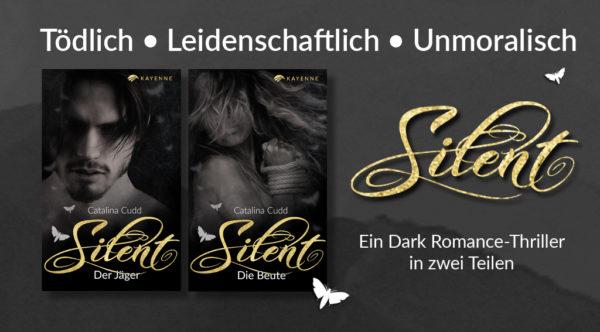 Kayenne Verlag Slider Silent
