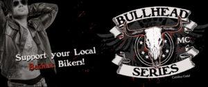 Kayenne Verlag Tasse Bullhead Series Support Motiv