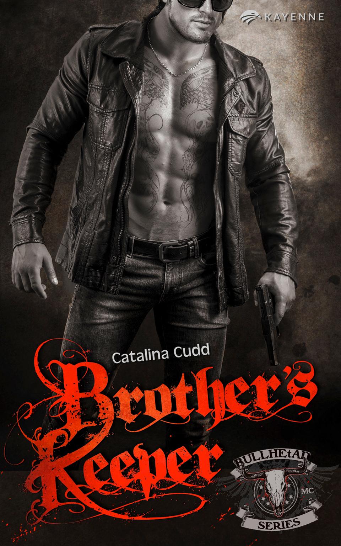 Kayenne Verlag Bullhead Series Brothers Keeper Programm