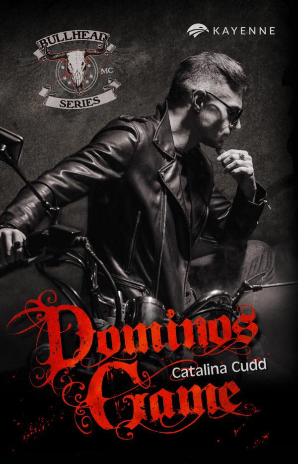 Kayenne Verlag Bullhead Series Dominos Game