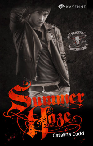 Kayenne Verlag Bullhead Series Summer Haze