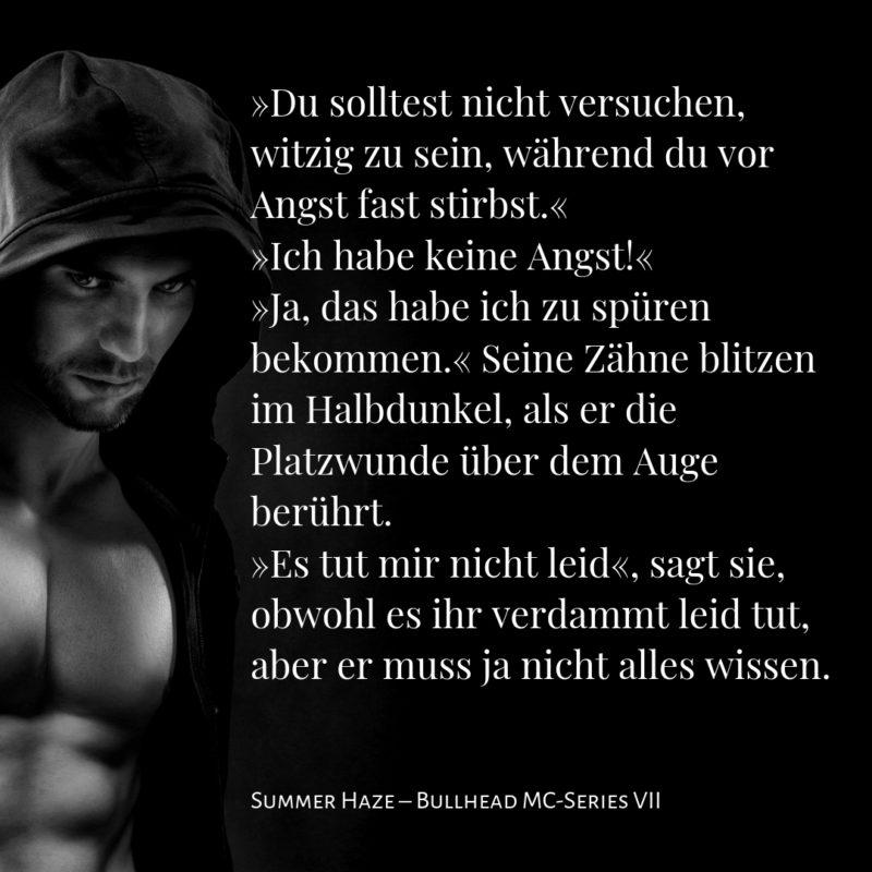 Kayenne Verlag Bullhead Series - Summer Haze Teaser