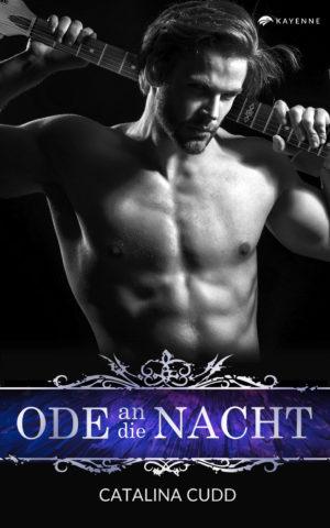 Kayenne Verlag Ode an die Nacht