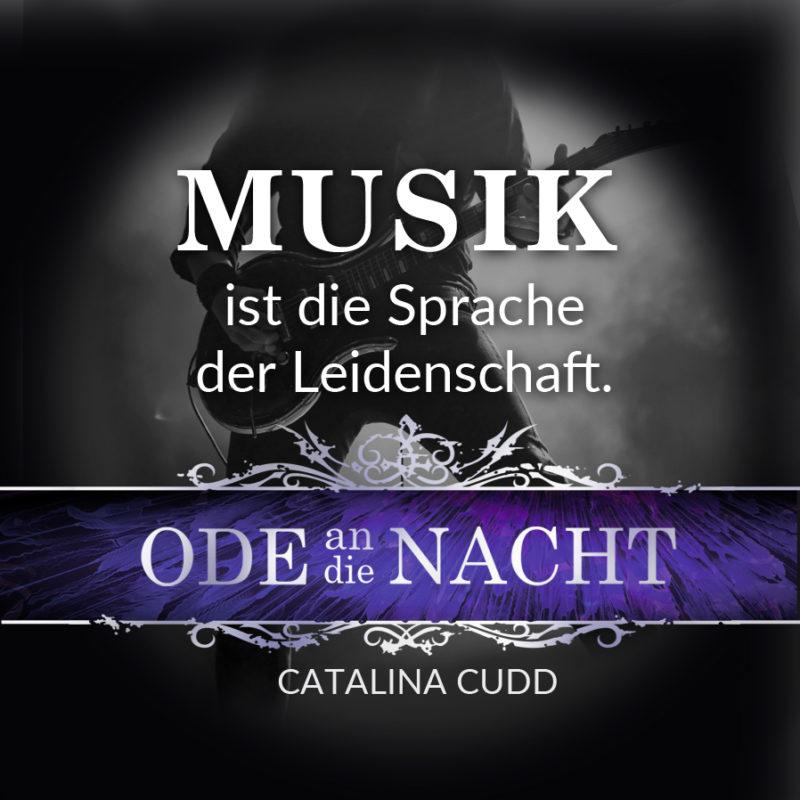 Kayenne Verlag Ode an die Nacht Teaser