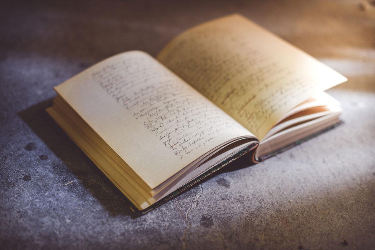 Kayenne Verlag Manuskripteinsendung