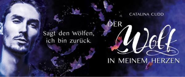 """Design _ Tasse """"HerzWolf"""""""